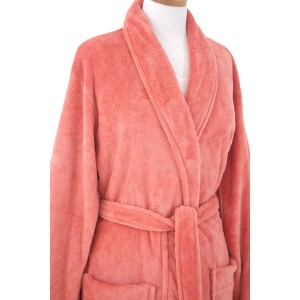 Fleece Robe