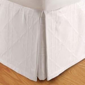 Greenbrier Bedskirt