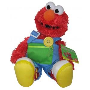 Teach Me Elmo