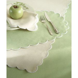 Savannah Gardens Table Linen