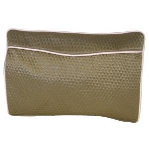 Silk Lingerie/Makeup Bag