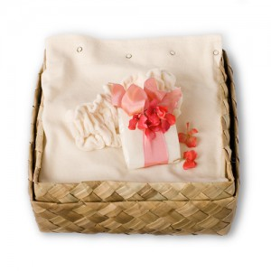 Spa Wrap and Gift Set