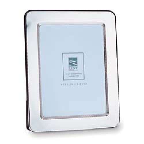 Lunt Gallery Sterling Extra Wide Frames