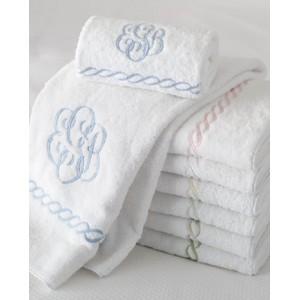Classic Chain Towel