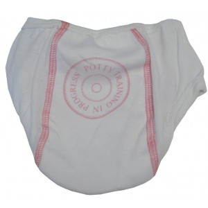 Girls Training Underpants