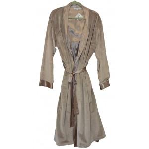 Reversible Velvet Kimono Cover Up