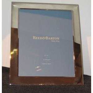 Thin Silver Frame